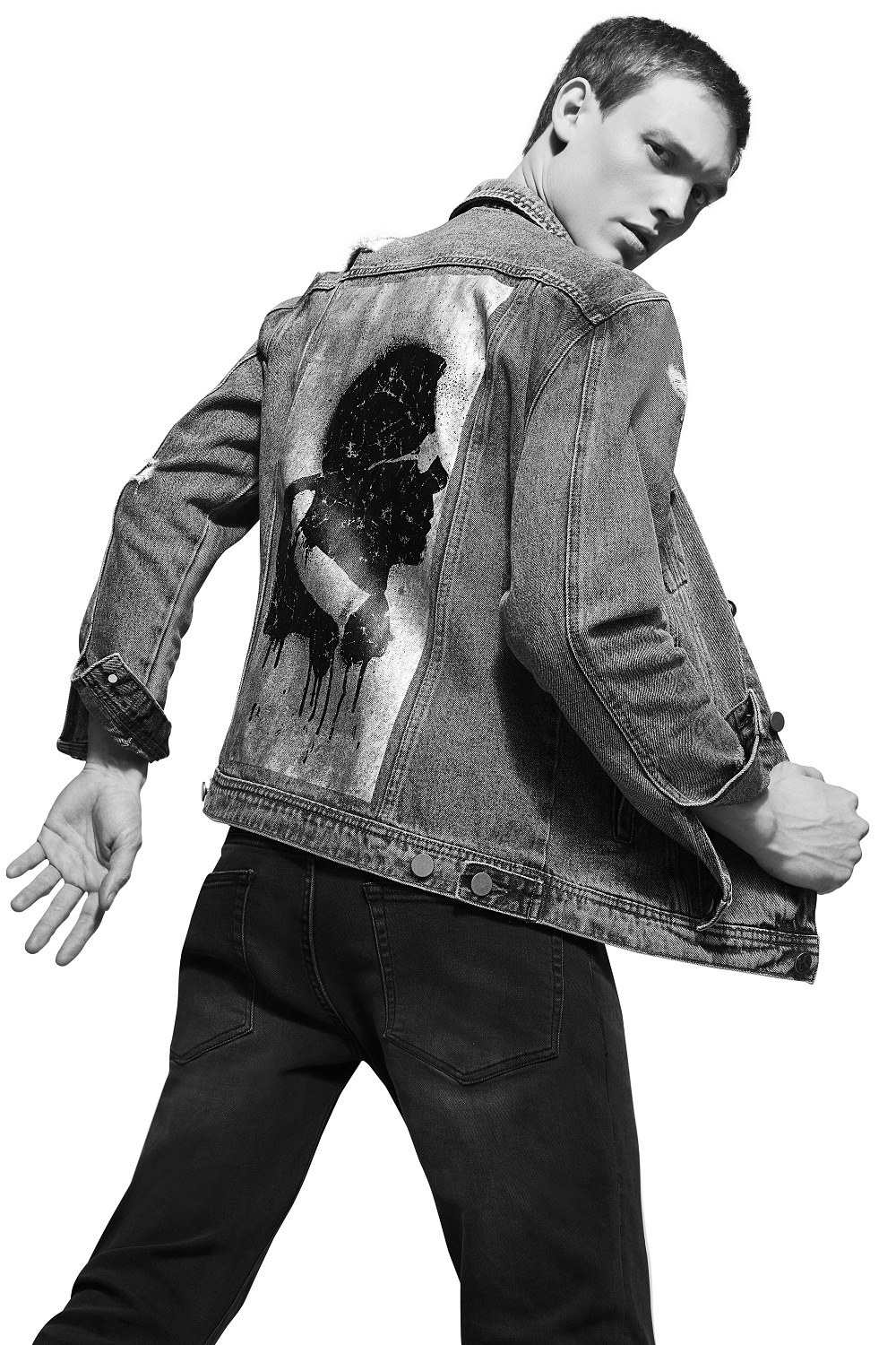Karl Lagerfeld for Falabella - Hombre (1)