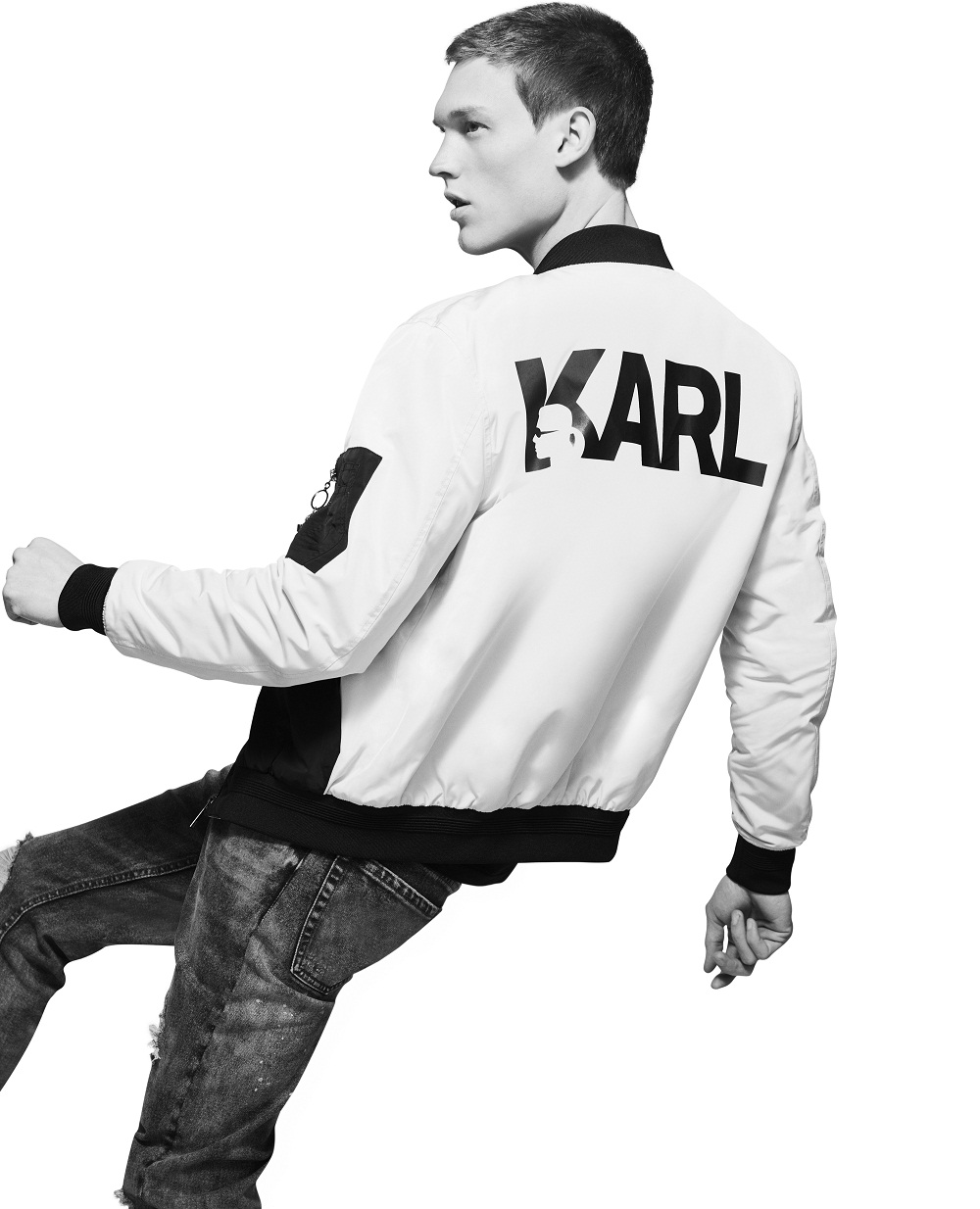 Karl Lagerfeld for Falabella - Hombre (8)